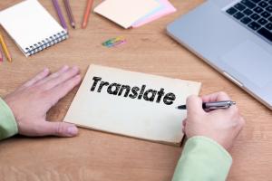 משרדי תרגום לכל סוגי המסמכים
