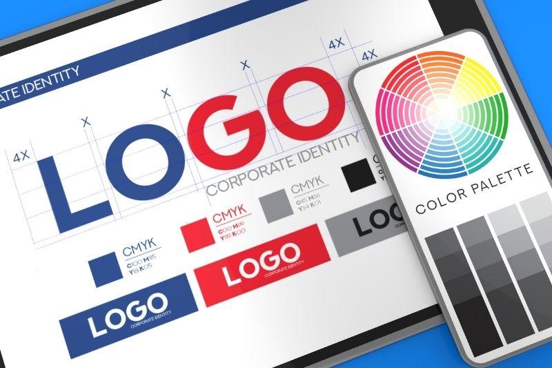 בניית לוגו מקצועי לעסקים
